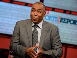 john saunders on the job