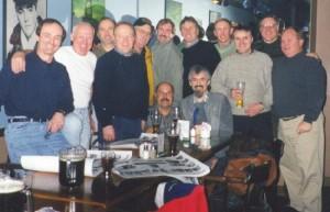 1970 Rams - 30 Yr. Reunion