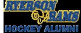 Ryerson Rams Hockey Alumni