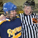 alex fex ryerson rams hockey alumni