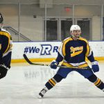 ryerson rams hockey alumni hockey game 2019-20